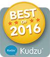 Kudzu Best of 2016 Winner for Atlanta Beauty Salons & Hair Care