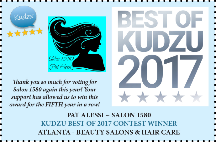 Kudzu 2017 Best of Award Winner