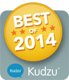 Kudzu Best of 2014 Winner for Atlanta Beauty Salons & Hair Care